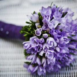 Blumenbestellungen sind möglich!